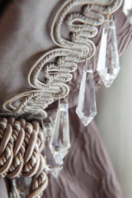 Tie-backs